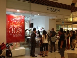 Coach Outlet In Singapore Mummy Priscilla