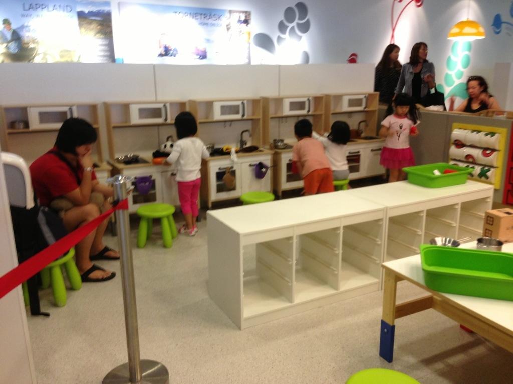 pics for ikea kids play area. Black Bedroom Furniture Sets. Home Design Ideas